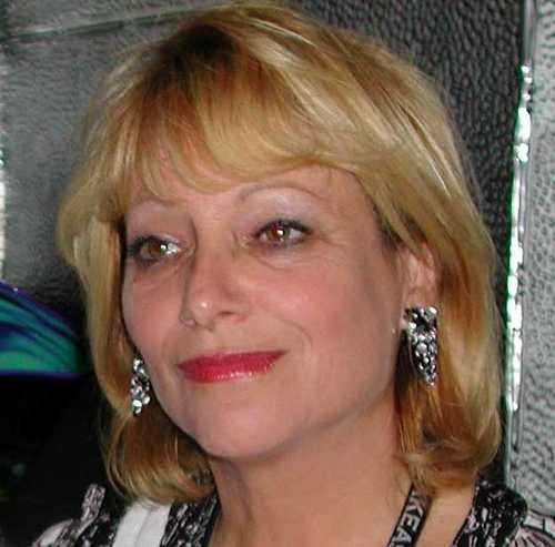 Marla Lewin Halperin Social Profile