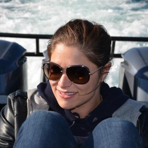 Allison K Scarinzi Social Profile