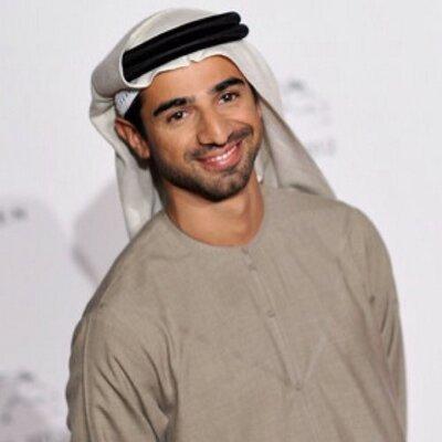 Abdulla Al Kaabi | Social Profile