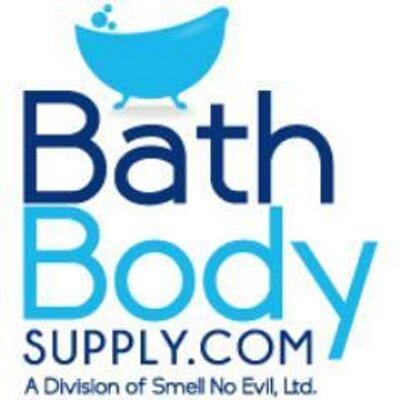 BathBodySupply.com | Social Profile