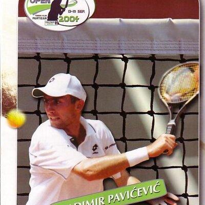 Vladimir Pavicevic   Social Profile