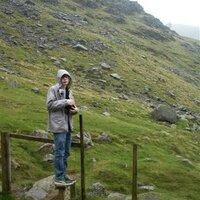 Ian Harrison | Social Profile