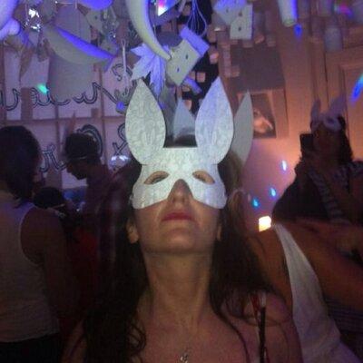 Maria Crispy | Social Profile