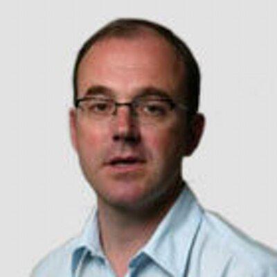 Tony Paley   Social Profile