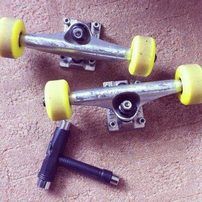 Loko Skate Supply | Social Profile