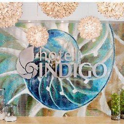 Hotel Indigo Del Mar