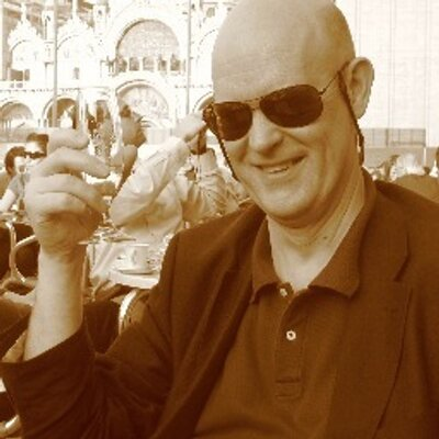 Allan Stevenson | Social Profile