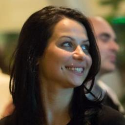 Andreea Burlacu Social Profile