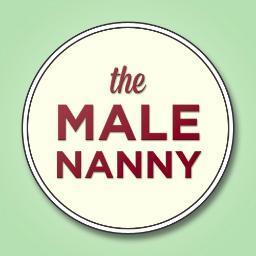 The Male Nanny Social Profile