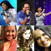Músicas Gospel | Social Profile