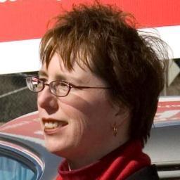 Nicole Hankel