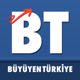 Büyüyen Türkiye  Twitter Hesabı Profil Fotoğrafı