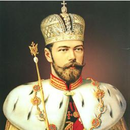 Николай Романов Social Profile
