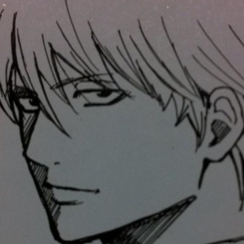 坂田銀時(モノホン) Social Profile