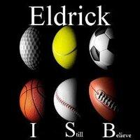Eldrick ISB-David FC | Social Profile