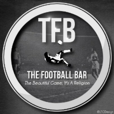 The Football Bar