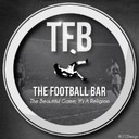 Photo of TheFootballBar's Twitter profile avatar