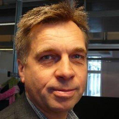Geir Terje Ruud | Social Profile