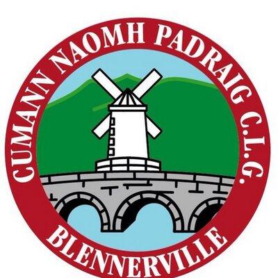 St Pats Blennerville | Social Profile