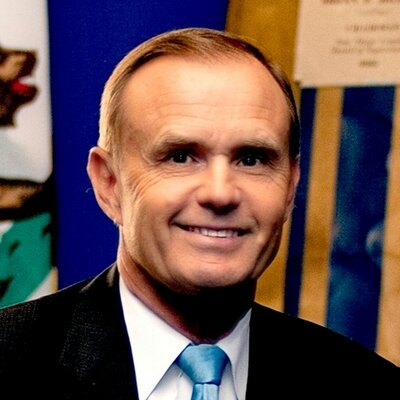 Brian Bilbray   Social Profile