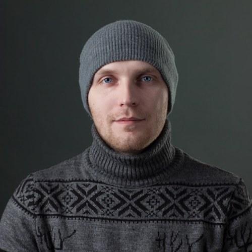 Andrey Lerin Social Profile