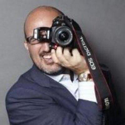 Nacho Gallego Godín | Social Profile