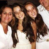 Luiza Baptista   Social Profile
