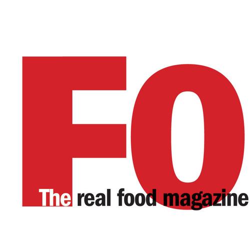 forkmagazine Social Profile