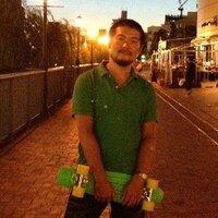 Takanobu Saito | Social Profile
