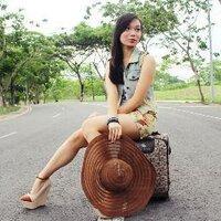 Stephanie Lstjabudhi | Social Profile
