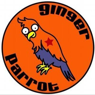 Ginger Parrot | Social Profile