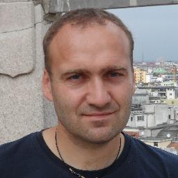 Pavel Jandáč