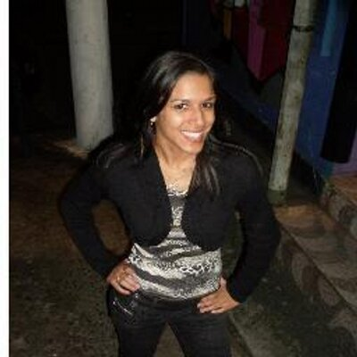 Andreia   Social Profile