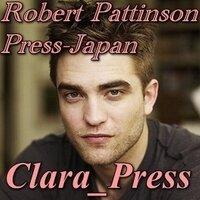 Robert Pattinson JP | Social Profile