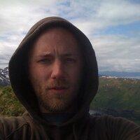 daniel rhine | Social Profile