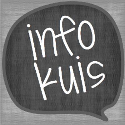 Info Kuis | Social Profile