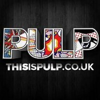 This Is Pulp | Social Profile