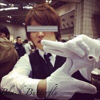 黒蝶 | Social Profile