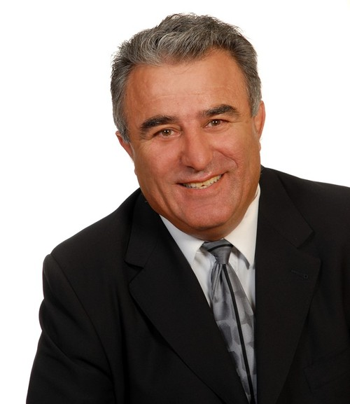Jim Chahbar