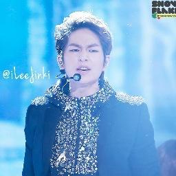 Lee Jinki Social Profile