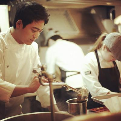 백상준@culinaria12538 | Social Profile