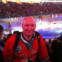 Patrick Smyth | Social Profile