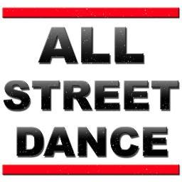 AllStreetDance.co.uk Social Profile