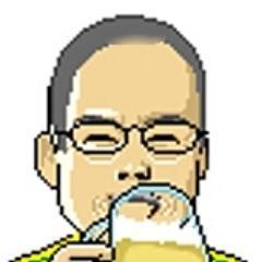 うらぱぱ Social Profile