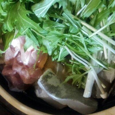 鍋 | Social Profile