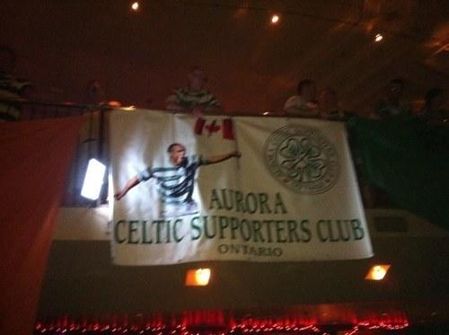 Aurora Celtic Social Profile