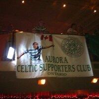 Aurora Celtic | Social Profile