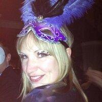 Becky Patrickson | Social Profile