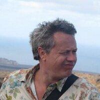Rob Buddingh'  | Social Profile