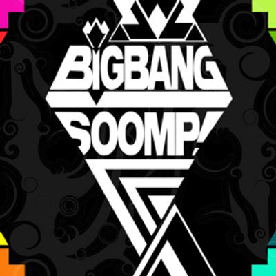 SOOMP! BIGBANG | Social Profile